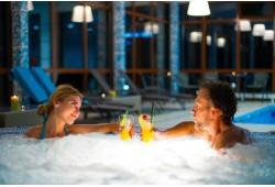 """Romantiška nakvynė viešbutyje """"Gradiali"""" + SPA dovana dviems"""