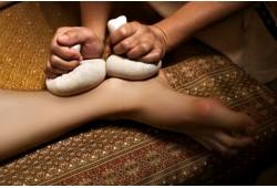 Tailandietiškas pėdų masažas Vilniuje