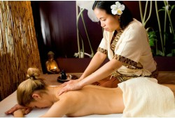 Tailandietiškas aromaterapinis masažas Vilniuje