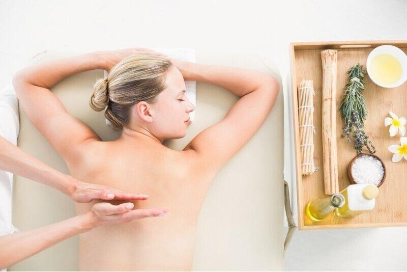 Aromaterapinis viso kūno masažas Šilutėje