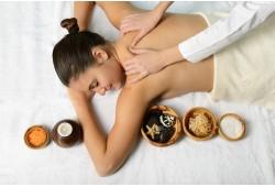 Jūrinis kūno vyniojimas su masažu Šilutėje