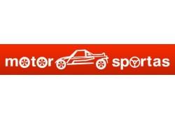 """Kartodromo """"Motorsportoas"""" dovanų čekis"""