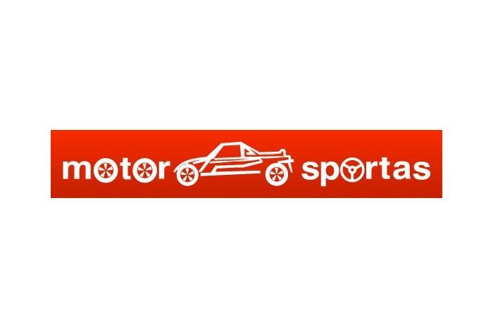 """Kartodromo """"Motorsportas"""" dovanų čekis"""