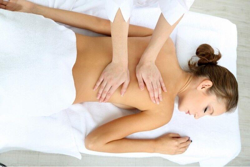 Klasikinis pečių, nugaros ir juosmens masažas Vilniuje