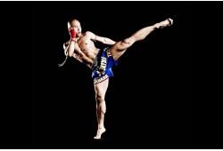 Mėnesinis Muay Thai treniruočių abonementas Kaune