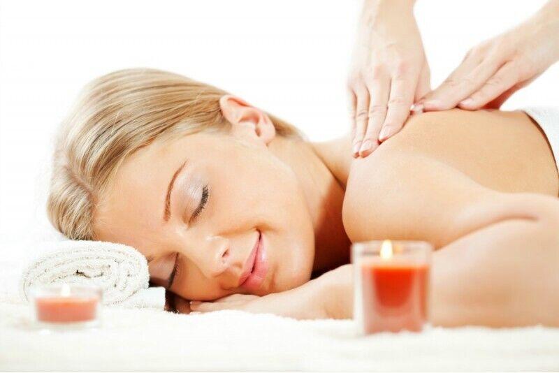 Pečių juostos ir sprando masažas Vilniuje