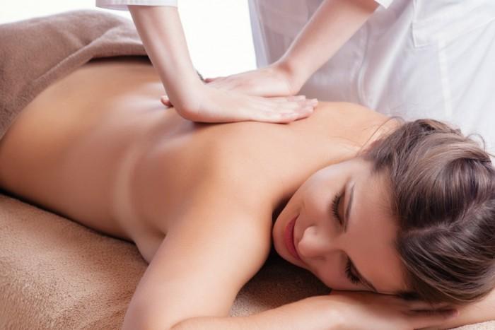 """Klasikinis viso kūno masažas """"Masažo klinikoje"""""""