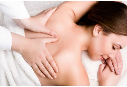 Atpalaiduojantis, relaksacinis viso kūno masažas Vilniuje