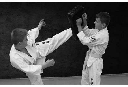 Karatė kyokushin treniruočių kursas Klaipėdoje