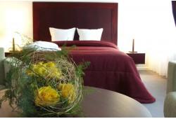 """Romantiškas poilsis viešbutyje """"Navalis"""" Klaipėdoje"""