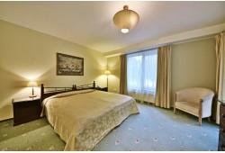 """Romantiškas atotrūkis viešbutyje """"Sonata"""" Birštone"""