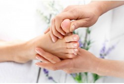 Tailandietiškas pėdų ir plaštakų masažas Panevėžyje