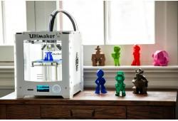 3D projektavimo ir spausdinimo kursai
