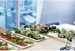 Veganiška ekskursija su degustacija Vilniuje