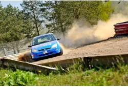 """Vairuok autokroso bolidą """"Norlin Racing World"""" trasoje"""