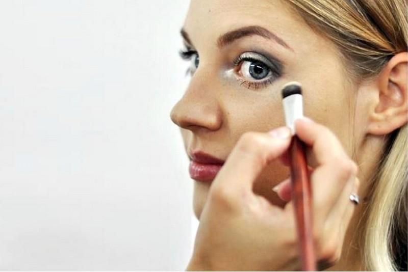 Individuali makiažo pamoka su Uoga Uoga kosmetika Kaune