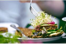 """Apsilankymas veganiškame restorane """"Vegan RawHouse"""""""