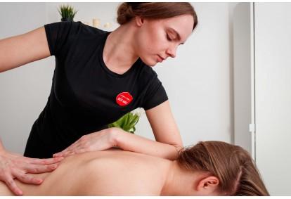 """Aromaterapinis masažas """"Svajonių sodas"""" Uoga Uoga Grožio name"""
