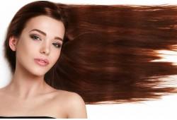 Gydomoji SPA procedūra plaukams Šiauliuose