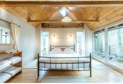 Romantiška nakvynė su SPA ir pramogomis Atokampis Boutique SPA & Resort