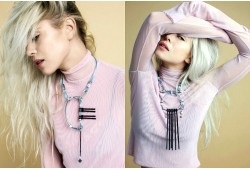 Kūrybinės dirbtuvės su modernios juvelyrikos dizainere Melita Rus