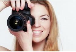 Individualūs fotografijos kursai Vilniuje