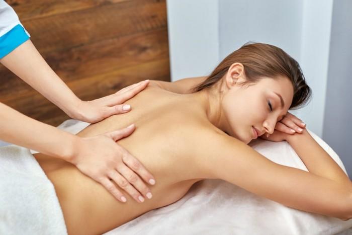Viso kūno Lomi-Lomi masažas Tauragėje