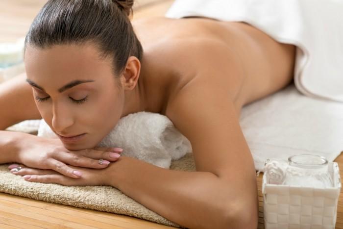 Limfodrenažinis masažas Tauragėje