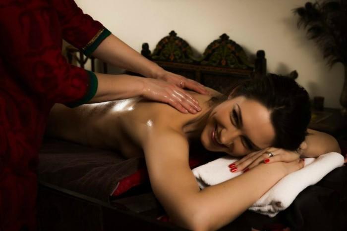 "Keralos masažas ""SPA Shanti"" Vilniuje"