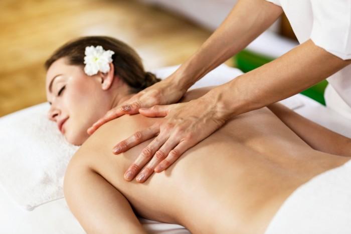 Klasikinis kūno masažas Alytuje