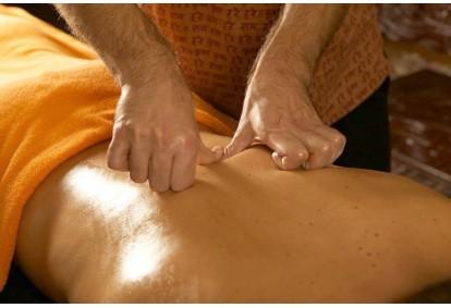 """Antistresinis masažas """"SPA Shanti"""" Vilniuje"""