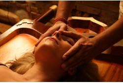"""Veido masažas """"SPA Shanti"""" Kaune"""