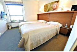 """Romantiška nakvynė su masažu dviem viešbutyje """"De Lita"""" Druskininkuose"""