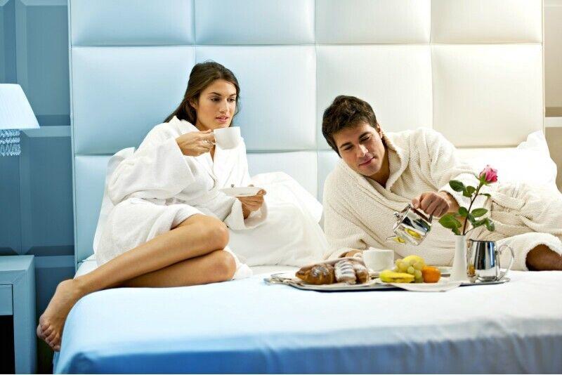 """2 romantiškos nakvynės su vakariene ir SPA viešbutyje """"Navalis"""" Klaipėdoje"""