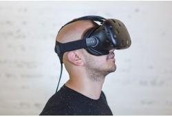 Žaidimas virtualios realybės kambaryje Marijampolėje