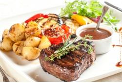 "Gurmaniška vakarienė ""Trapiche Steakhouse"" restorane ""Friedricho pasaže"" Klaipėdoje"