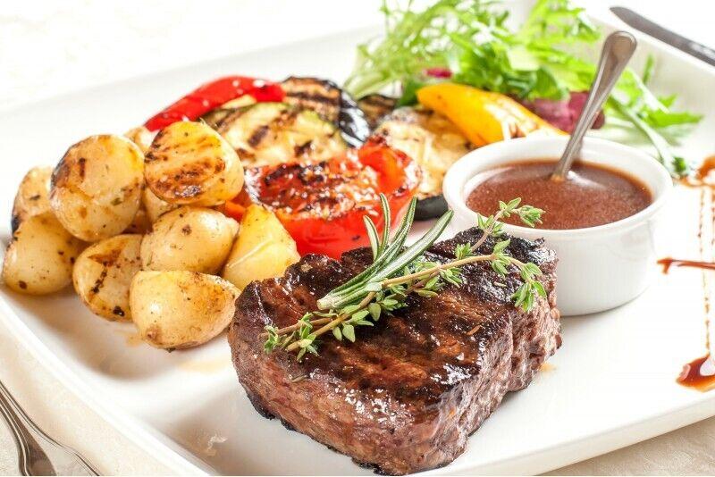 "Gurmaniška vakarienė ""Trapiche Steakhouse"" restorane Klaipėdoje"