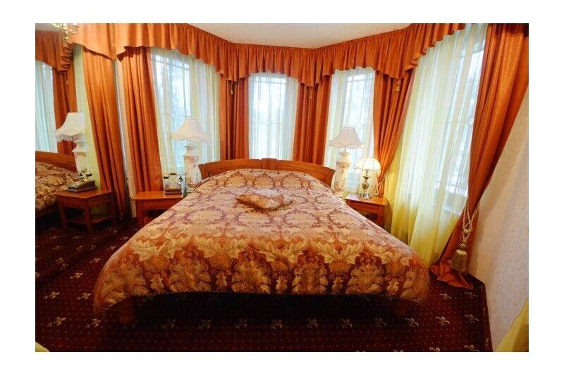 """Karališkas poilsis dviem viešbučio """"Pegasa Pils"""" bokšte Jūrmaloje"""