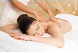 """Nugaros masažas komplekse """"Prieplauka"""" Alytuje"""