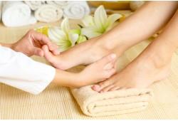"""Kojų masažas komplekse """"Prieplauka"""" Alytuje"""