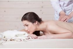 SPA procedūrų duetas drėkinimas veidui ir limfodrenažinis viso kūno masažas Marijampolėje