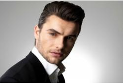 Vyriškas plaukų kirpimas Utenoje