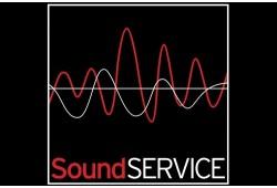 """Vaizdo ir garso įrangos """"Sound service"""" dovanų čekis"""