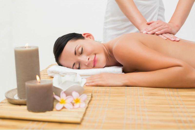 """Viso kūno masažas SPA komplekse """"Atostogų parkas"""" Palangoje"""