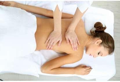 Klasikinis viso kūno masažas Ukmergėje