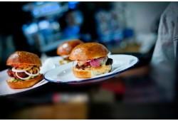 """Apsilankymas """"Drama Burger"""" burgerių restorane Vilniuje"""