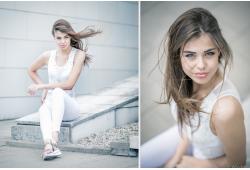 """Fotosesija su stilisto konsultacija ir profesionaliu makiažu su """"Bernott Design"""""""
