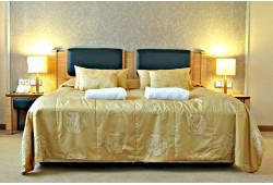 """Romantiška nakvynė viešbutyje """"Gabija"""""""