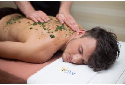 Kūno šveitimas ir anticeliulitinis masažas Palangoje