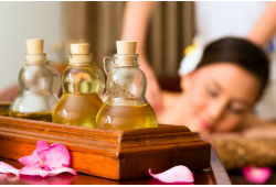 Aromaterapinis viso kūno masažas Tauragėje